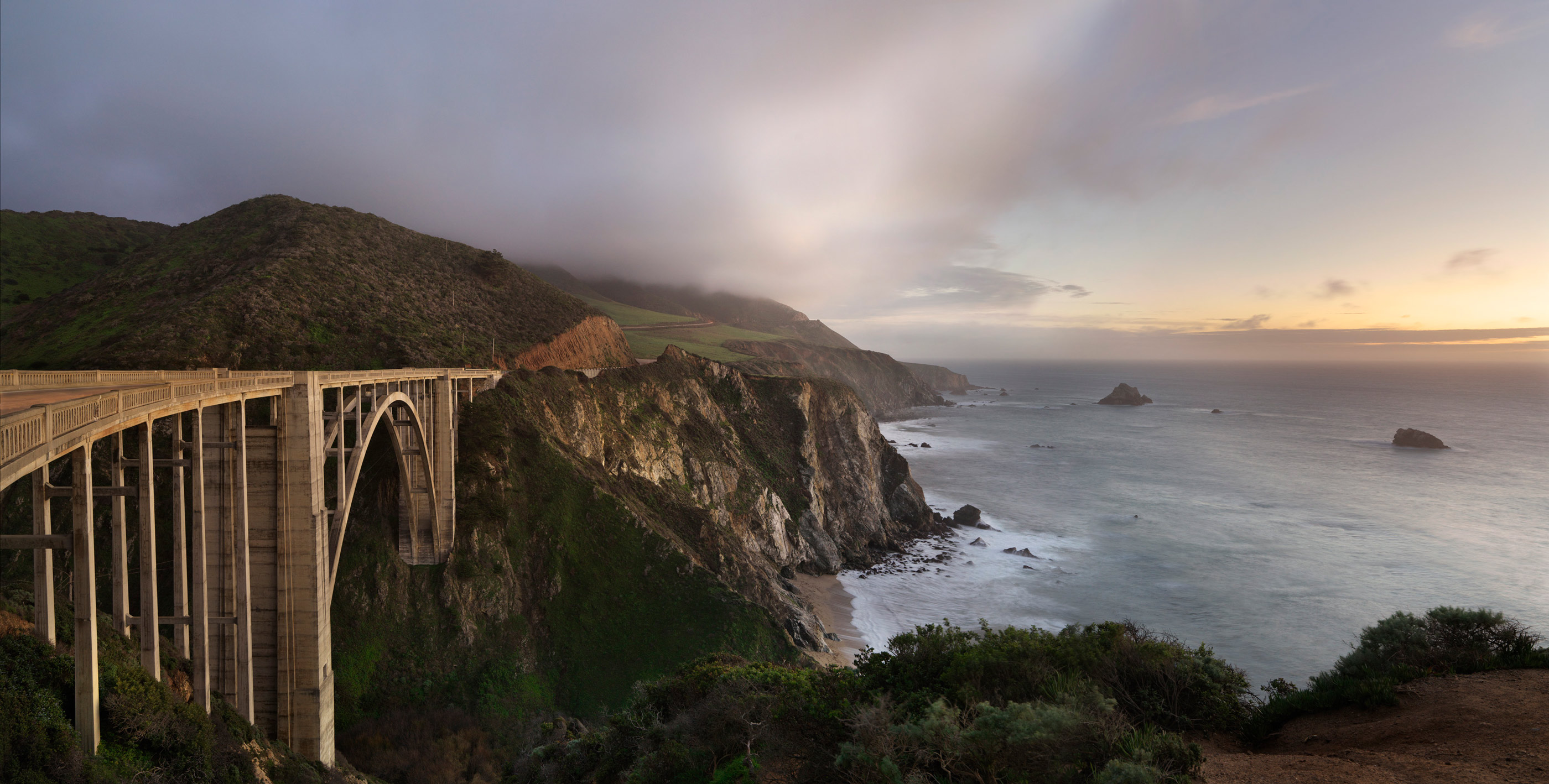 Highway1, Highway 1, California, Photographer Martin Dyrløv_Travel photographer